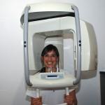 Radiología dental